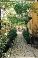 Self-Catering Apartments Corfu